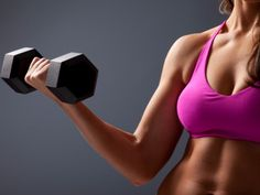 Importance of Weight Training for #WeightLoss