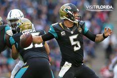 Indianapolis Colts vs. Jacksonville Jaguars