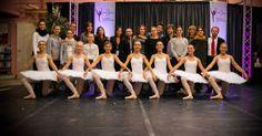 Companhia Júnior de Dança revela projeto artístico da Artedança