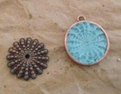 apoxie clay jewelry - Google Search