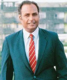 Dhirubhai Ambani was an Indian business tycoon. He built one of the largest companies in the world, one that propelled the Indian economy and established him as a formidable power in the world of business. The young entrepreneur started working in Yemen. After saving enough money, he moved back to India and started a trading company which he slowly grew into his empire.
