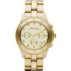 Reloj Marc Jacobs MBM3101