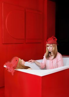 "Anja Niemi with ""The Starlets"" & ""Do Not Disturb"" 