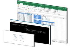 Abrir un libro Excel desde Batch con archivos .bat