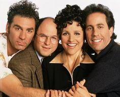 Click here to see 12 sitcom casts, ranked by how much we want in.