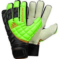 bright goalie gloves Soccer Kits, Soccer Ball, Goalie Gloves, Soccer Stuff, Goalkeeper, Christ, Bright, Adidas, Goaltender