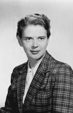Day 29: Beatrice Alice Hicks (1919–1979). Engineer and Super Nerd. Designed and patented a gas density switch later used in the U.S. space program. First female engineer employed by Western Electrics Company. Founding member and first President of the Society of Women Engineers. Earned graduate degrees in chemical engineering, electrical engineering, and physics. Took over her father's company and bought it out from her uncle.