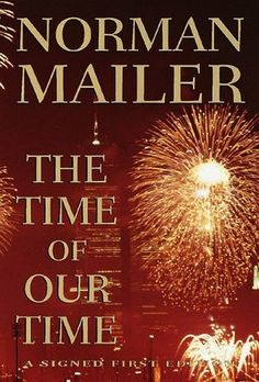 An anthology telling the story of Norman Mailer and his times. It comprises excerpts of his writings in magazines and novels, including The Naked and the Dead, the novel which launched him in 1948. The entries are arranged chronologically and by theme.