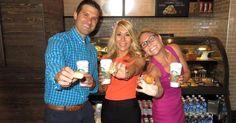 How 'Shark Tank' helped Bantum Bagels get a deal with Starbucks