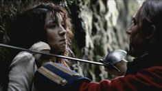 Strong Women of Outlander ~ Falling Through the Stones an Outlander Page Production #Outlander