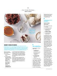 """I saw this in """"Ice Cream Sundaes"""" in Martha Stewart Living July August 2015."""