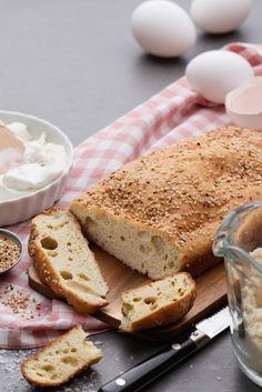bästa gi bröd