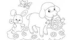 Risultati immagini per disegni da colorare per adulti animali