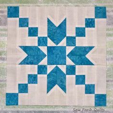 Sew Fresh Quilts: Stepping Stones Quilt Block Tutorialhttp://sewfreshquilts.blogspot.ca/2015/01/stepping-stones-quilt-block-tutorial.html