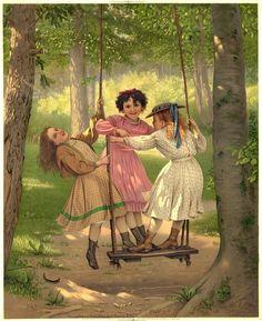 L'amitié entre femme