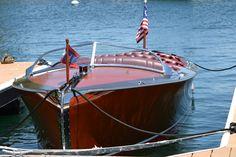 """""""Empress"""" – A rare Gar Wood Streamliner"""