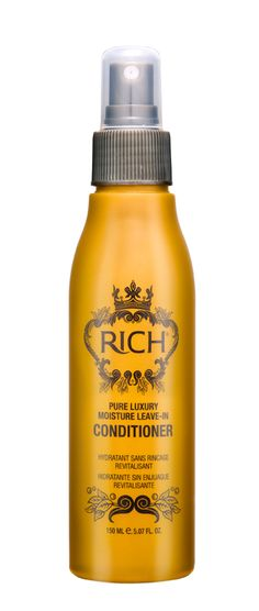 RICH Pure Luxury Moisture Leave-In Conditioner 150ml