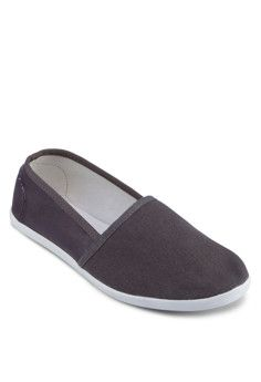 24:01 Mixed Material Slip Ons #onlineshop #onlineshopping  #lazadaphilippines #lazada # · PhilippinesOnline Shopping
