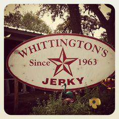 Whittington's