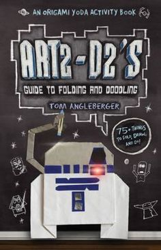 With this companion to the blockbuster bestselling Origami Yoda series, beloved author Tom Angleberger--with the help of the kids from McQuarrie Middle School--presents young Padawans with dozens of activities from the Star Wars universe.
