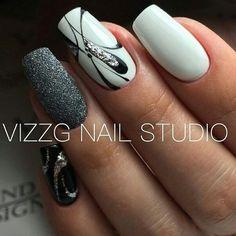 Beautiful gray