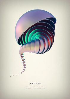 Digital art selected for the Daily Inspiration #1363