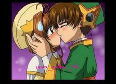 Al igual que ami tal vez te hayas enamorado muy fuerte y siempre seras mi Sakura cdtm!