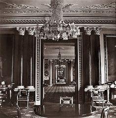 Queen Victoria's 1844 Room, Buckingham Palace                                                                                                                                                                                 More