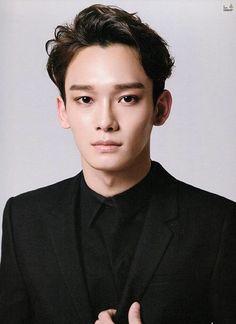 Chen | [SCAN] EXO Planet #2 - The EXO'luXion