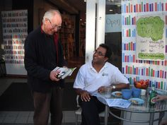 Open evening at Barnet Books fo Free centre with Clear Story by healthy_planet, via Flickr