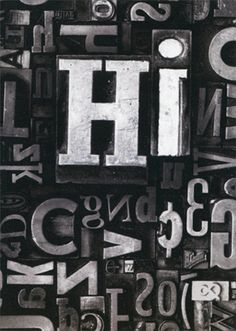Metal Letter Blocks Deluxe Matte Friendship Card by Avanti Press ©Holli Conger Letter Blocks, Friendship Cards, Metal Letters, Block Lettering, Over The Years, Art, Products, Art Background, Friend E Cards