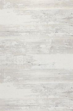 Wood look wallpaper. Could be a good choice for the powder room!