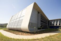 Unilever Indonsa Plant by Elphick Proome Architects in Durban, South Africa State Art, Surfboard, Sustainability, South Africa, Architects, Catering, Industrial, World, Building