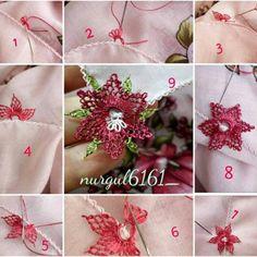 Sezonun En Şahane 34 İğne Oyası Yazma Kenarı Modelleri Crochet Necklace, Brooch, Jewelry, Instagram, Jewlery, Crochet Collar, Bijoux, Jewerly, Jewelery