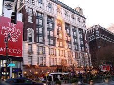Where to Start with New York City Shopping