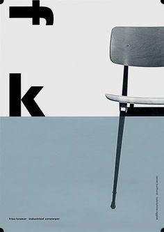 Creative Layout, Friso, Kramer, Design, and Furniture image ideas & inspiration on Designspiration Poster Design, Poster Layout, Print Design, Desk Layout, Web Design, Layout Design, Logo Design, Graphic Design Typography, Graphic Design Illustration