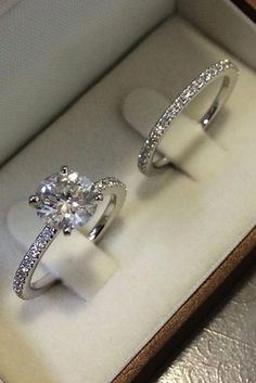 f24e7b247cc208 11 Best 2 carats. images in 2019 | Dream wedding, Jewelry, Marriage ...
