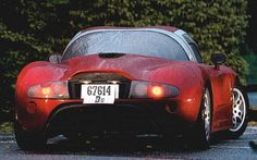 Osca 2500 GT Dromos