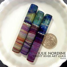 JULIE NORDINE - Credit River Art Glass | 2011 GALLERY