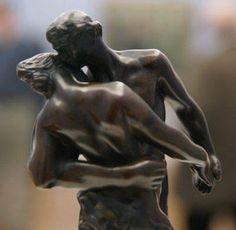 La Valse (1889-1895),Camille Claudel (1864-1943,bronze, Paris, Musée Rodin