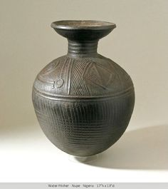 Africa | From the William Itter Collection of African Pottery