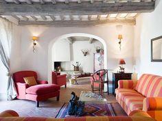 Maison PONTI - Location Toscane, province Sienne