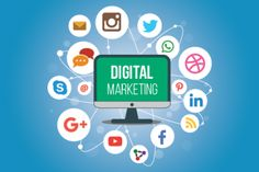 Enhance your career with the most-demanding digital marketing skills. Digital marketing is hype these days. Individuals are in a great hurry to learn Digital marketing. Digital marketing is gaining… Digital Marketing Strategy, Best Digital Marketing Company, Digital Marketing Services, Seo Services, Social Media Marketing, Marketing Strategies, Content Marketing, Social Networks, Internet Marketing