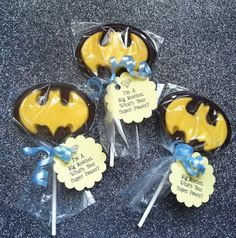 """""""I'm A Big Brother.  What's Your Super Power?""""  Great sibling gift for baby shower"""