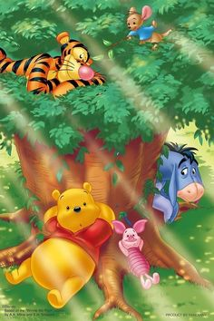 Pooh Corner Your source for all things Winnie the Pooh since Submit Ask Archive Winnie The Pooh Pictures, Winne The Pooh, Winnie The Pooh Plush, Disney Winnie The Pooh, Winnie The Pooh Quotes, Disney Kunst, Disney Art, Walt Disney, Punk Disney