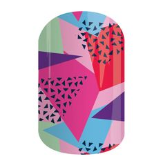 Saved By The Bell | Jamberry