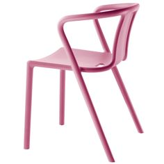 Air armchair by Magis. Design by Jasper Morrison.