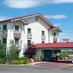 The La Quinta Inn Cheyenne is conveniently located just a mile from central downtown, close to the Wyoming State Capitol and state offices, and Cheyenne Frontier Days Fairgrounds, location of the world's largest outdoor rodeo.