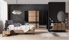 Cool Yatak Odası Takımı Donia, Bedroom Sets, Interior Design, Cool Stuff, Furniture, Home Decor, Puma, Nest Design, Decoration Home