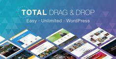 Total - Responsive Multi-Purpose WordPress Theme…